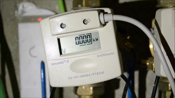 Почему в расчетах тепла используются Гкал и кВт